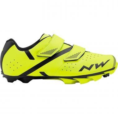 Chaussures VTT NORTHWAVE SPIKE 2 Jaune