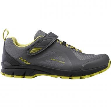 Chaussures VTT NORTHWAVE ESCAPE EVO Noir/Vert