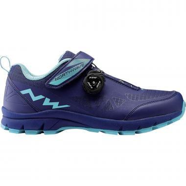 Chaussures VTT NORTHWAVE CORSAIR Femme Bleu