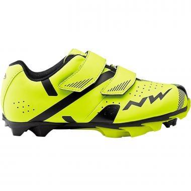 Chaussures VTT NORTHWAVE HAMMER 2 JUNIOR Enfant Jaune