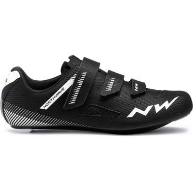 Chaussures Route NORTHWAVE CORE Noir 2019