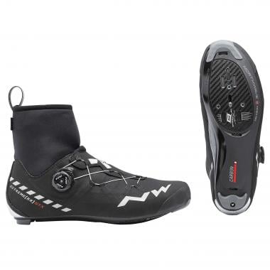 Chaussures Route NORTHWAVE EXTREME RR3 GTX Noir 2019