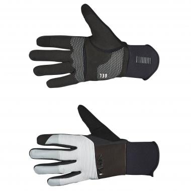 Gants NORTHWAVE POWER 3 FULL GEL REFLECTIVE Noir