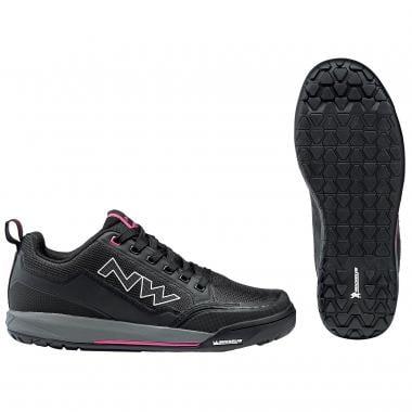 Chaussures VTT NORTHWAVE CLAN Noir/Blanc 2020