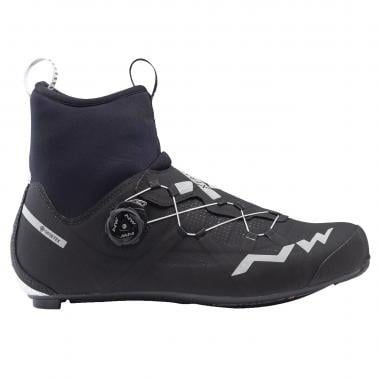 Chaussures Route NORTHWAVE EXTREME GTX Noir