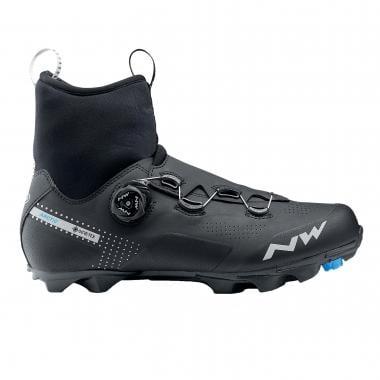 Chaussures VTT NORTHWAVE CELSIUS ARCTIC XC GTX Noir