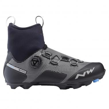 Chaussures VTT NORTHWAVE CELSIUS ARCTIC XC GTX Noir/Reflective