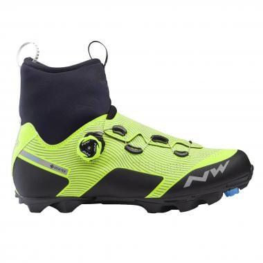 Chaussures VTT NORTHWAVE CELSIUS ARCTIC XC GTX Jaune