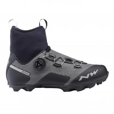 Chaussures VTT NORTHWAVE CELSIUS XC GTX Noir/Reflective