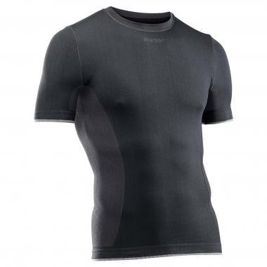 Sous-Vêtement Technique NORTHWAVE SURFACE Manches Courtes Noir