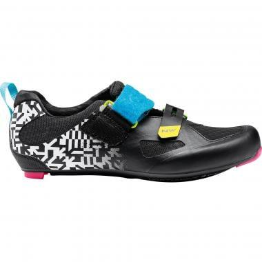 Chaussures Triathlon NORTHWAVE TRIBUTE 2 CARBON Multicolore 2021