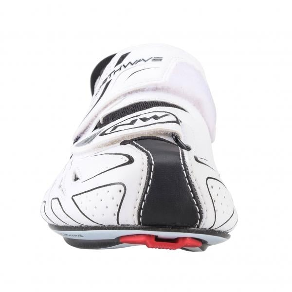 Blanc Probikeshop NORTHWAVE TRIBUTE Chaussures Triathlon 2018 Xq6tSSw