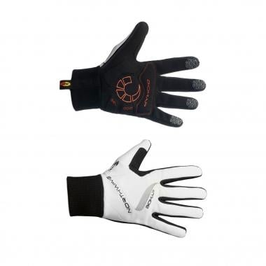 Guantes NORTHWAVE POWER Negro/Blanco