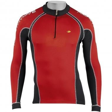 Maillot NORTHWAVE FORCE Mangas largas Rojo