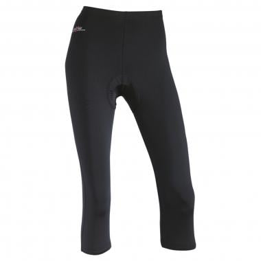 Pantaloncini 3/4 NORTHWAVE CRYSTAL Donna Nero