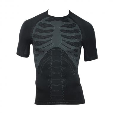 Camiseta NORTHWAVE BODY FIT EVO Negro