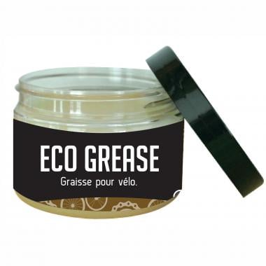Graisse Végétale Biodégradable NST ECOGREASE (100 ml)