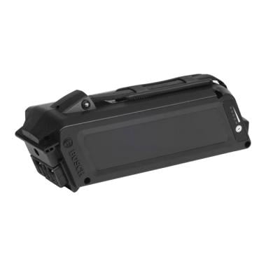 Batterie VAE BOSCH POWERPACK CLASSIC+ LINE pour Cadre 400 Wh Noir