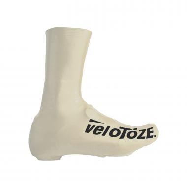 Couvre-Chaussures VELOTOZE HAUTE Blanc 2019