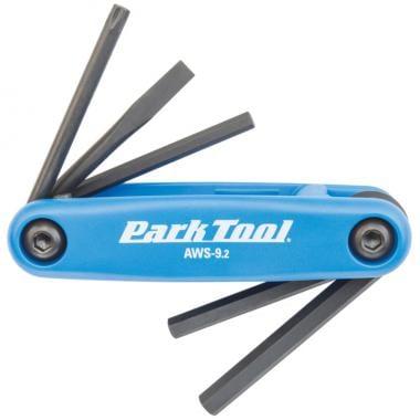 Multi-Outils PARK TOOL AWS-9.2 (5 Outils)
