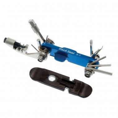 Multi-Outils PARK TOOL IB-3 (14 Outils)
