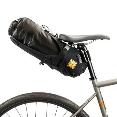 Sacoche de Selle RESTRAP SADDLE BAG + DRY BAG 8L