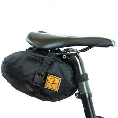 ZLYMY Bike Bag Pannier Borsa Mountain Bike Bike Accessori Borse Accessori della Bicicletta del Sacchetto della Bici Accessori Bici Accessori Ciclismo Accessori