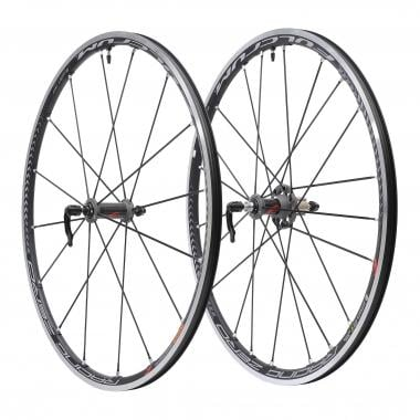 Par de ruedas FULCRUM RACING ZERO 2-WAY FIT Tubeless 2016