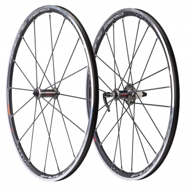 Laufradsatz FULCRUM RACING ZERO C17 Clincher