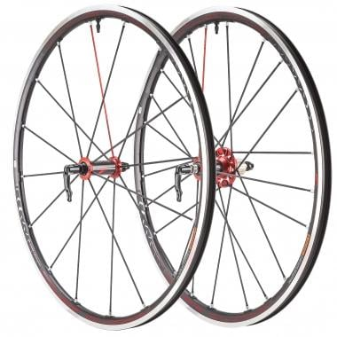Par de Rodas FULCRUM RACING ZERO COMPETIZIONE 2-WAY Tubeless