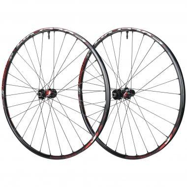 27,5er 650 B roues Disc Deore Moyeu Noir 27,5 pouces