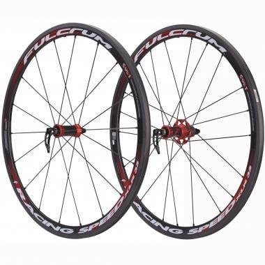 Par de ruedas FULCRUM RACING SPEED XLR 35 Para tubulares