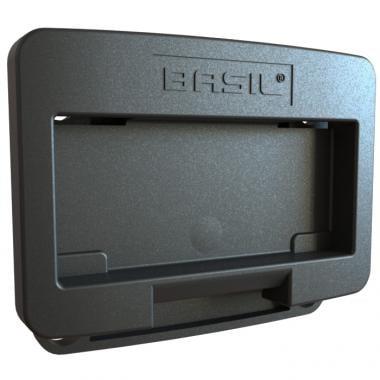 Adaptador de Fixação de Cesto e Bolsa Dianteira BASIL KLICKFIX