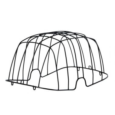 Dome pour Panier Arrière BASIL BUDDY