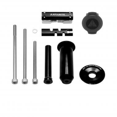 Multi-Outils Intégré Tube de Fourche 42 mm Conique GRANITE DESIGN STASH (10 Outils)