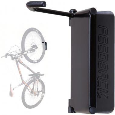 Support de Rangement pour Vélo FEEDBACK SPORTS HINGE Mural (1 Vélo)