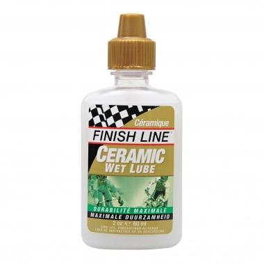 Lubrificante cerâmico FINISH LINE CERAMIC WET LUBE (60 ml)