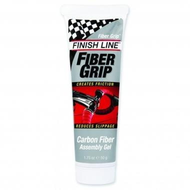 Graisse pour Composants Carbone FINISH LINE CARBON FIBER (50 g)
