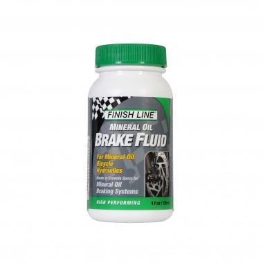 Liquido per Freni FINISH LINE MINERAL (120 ml)