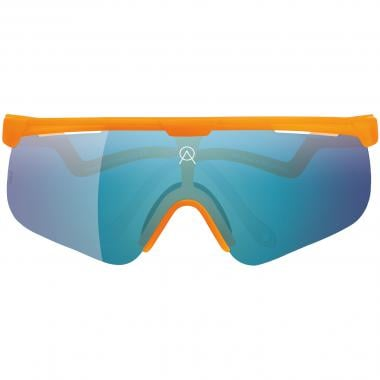 Lunettes ALBA OPTICS DELTA Orange Vzum Cielo