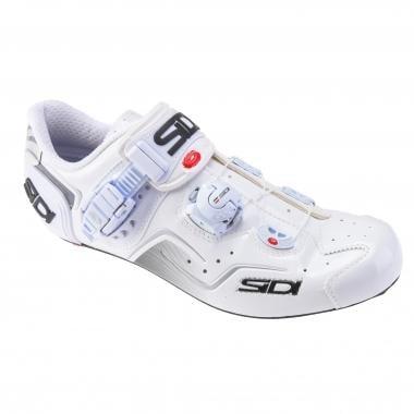 Sapatos de Estrada SIDI KAOS Branco