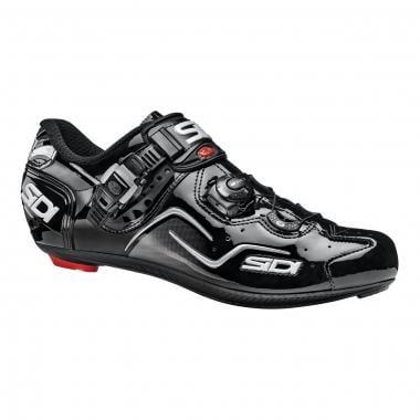 Sapatos de Estrada SIDI KAOS Preto
