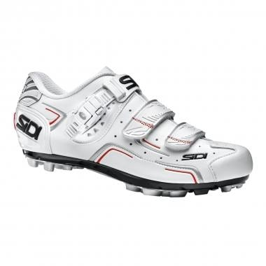 Zapatillas MTB SIDI BUVEL Blanco