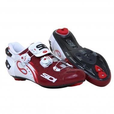 Sapatos de Estrada SIDI WIRE CARBON Katusha - Edição Limitada 2016