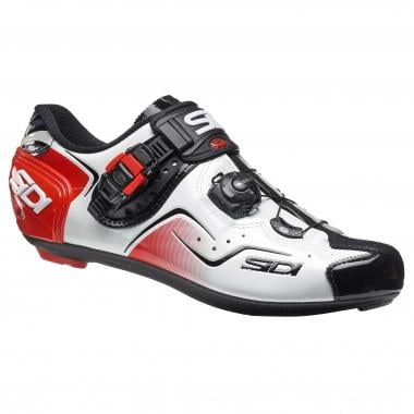 Chaussures Route SIDI KAOS Rouge/Blanc