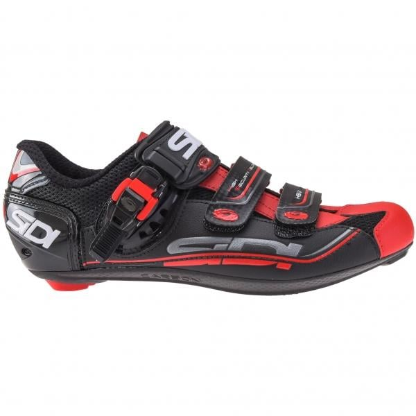 Noirrouge Probikeshop Sidi 7 Chaussures 2017 Route Genius 2EDWYeH9I