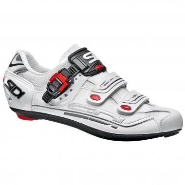 SIDI GENIUS 7 Road Shoes White