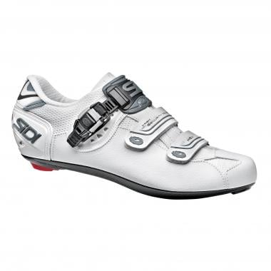 online store 42df3 718ff Chaussures Route SIDI GENIUS 7 Blanc Mat