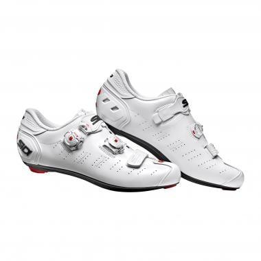 Chaussures Route SIDI ERGO 5 Blanc 2019