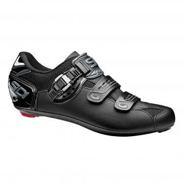 CDA - Chaussures Route SIDI GENIUS 7 MEGA Noir Mat - Taille 47